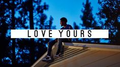Love Yourz- J. Cole- 2014 Forest Hills Drive