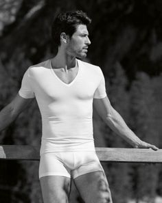 The special thing about perfect underwear is that you only take notice of it in a positive way if you don`t realize you`re wearing it. #meystory #quality #menswear #undergarment #underwear #madeingermany #organiccotton #menstyle #mensfashion #fall2015 #perfect #perfection #white #brief