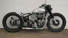 1996 Royal Enfield Enfield Bullett for sale in South Yorkshire England