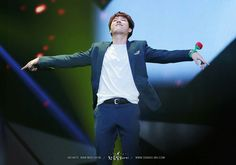 20170304 무한대집회3 #INFINITE #WooHyun