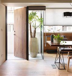 台北 35 坪溫暖日光公寓 - DECOmyplace