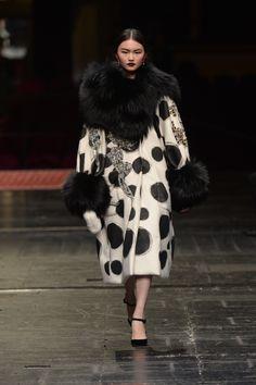 Défilé Dolce & Gabbana Alta Moda Haute Couture printemps-été 2016 24
