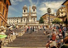 Rome hotels give you a great deal of high quality housing in the lower to middle and deluxe price structure. Most hotel chains supply good family holiday accommodations. There are numerous small hotels, that offer accommodations, which are usually of great value in comparison to the charges.