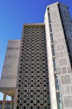 Palácio da Justiça Lisbon