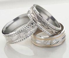 unique Palladium Wedding Rings mens size 19 wedding rings Palladium Wedding Rings