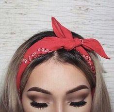 Como usar bandana + Inspirações - Vida de Realeza #moda #modainverno #bandanas #bandana #comousar #estilosa #modafeminina #modafashion #acessórios #acessóriosfemininos #fashion #fashionblogger #cabelo