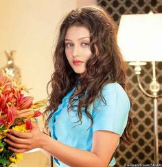 Mishti (born Indrani Chakraborty in West Bengal, India) is an Indian film actress. She made her Bollywood debut with Subhash Ghai's film Kaanchi: The Unbreakable. like : http://www.Unomatch.com/Mishti/