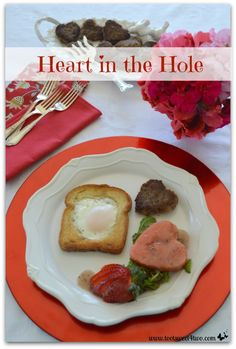 Heart in the Hole co