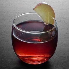 Sandeman Ciderhouse Sangria Recipe