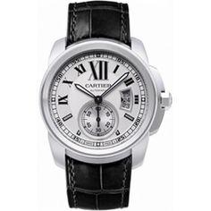 Men's Calibre de Cartier Watch