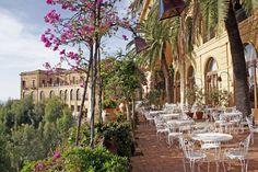 Hotel San Domenico, Taormina, Sicily