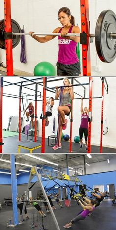 Have a customized workout that meets your fitness needs with F.A.S.T. Sports Conditioning. Their professional personal trainers offer group and private personal training programs.
