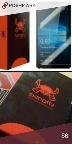 Microsoft Lumia 950 Screen Protector Microsoft Lumia 950 Screen Protector Accessories Phone Cases
