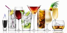 10 mixers that make alcoholic drinks healthier -Cosmopolitan.co.uk