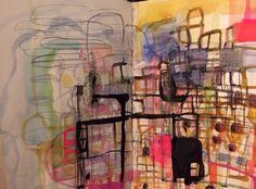 BL Sketchbook 2014 Bonnie Levinthal