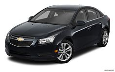 2011 Chevy Cruze...My next car will be this!