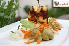 Blog, Chicken, Meat, Handmade, Recipes, Hand Made, Craft, Cubs, Handarbeit