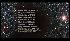 Your #destiny.