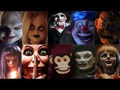 muñecos diabolicos - Buscar con Google