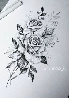 Ideas Tattoo Rose Dotwork Tat The Effective Pictures We Offer You About tattoo hand mand Tattoo Sketches, Tattoo Drawings, Body Art Tattoos, Girl Tattoos, Tattoos For Women, Sleeve Tattoos, Small Tattoos, Tatoos, Tattoo Femeninos