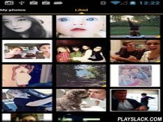 Instagallery For Instagram  Android App - playslack.com ,  Instagallery is the essential application for instagram users.Instagallery is makes you to look and enjoy popular pictures, pictures of your friends and your pictures easier and faster than other apps.Main Features✓ Gallery View (Support the grid view.)✓ Photo zoom. (You can zoom in photo.)✓ Download (You can download and save your album.)✓ Share (Support Facebook, Twitter, E-Mail, SMS)✓ Play VideoNOTE : this product uses the…