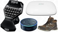 Todays Best Deals: Logitech Gold Box Echo Dot Portal Router and More