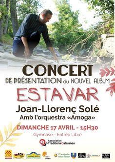 Estavar : le 6èmealbum de Joan-Llorenç Solé