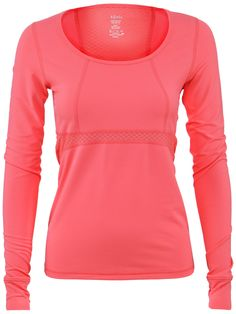 Tonic Women's Fall Volt Long Sleeve Top