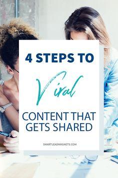 Viral Content   Going Viral   Create Viral Content   Content Marketing   Viral Marketing