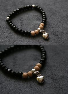 Bracelet - love heart