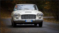 Lancia Flaminia Touring 1960. 1° Rally Valli Biellesi - Oasi Zegna. #oasizegna #biella #bielmonte #panoramicazegna #zegna #italy #rally