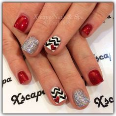 blog-book: Cute Nail Designs Discover and share your nail design ideas on www.popmiss.com/...