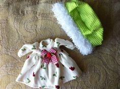 Handmade cute dress set 127 for BLYTHES/PULLIP @LAST@ in Dolls & Bears, Dolls, By Brand, Company, Character | eBay