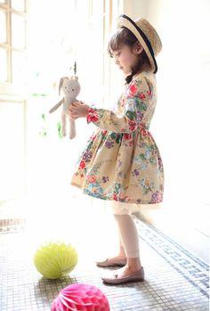 Allo Cotton Yesika Dress