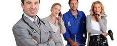 Synergie Assurance : Votre site comparateur d'assurances professionnelles en ligne