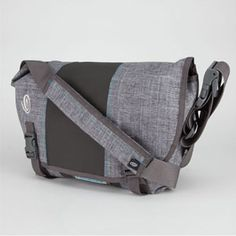 TIMBUK2 Classic Messenger Bag - small @ 850 or medium @ 1280 cu in?  89 - 99$