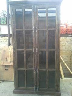 Barnstone Cabinet | Crates, Barrels and Shelves