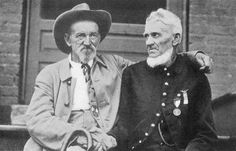 Past Imperfect: The Last Civil War Veterans Lived to Be Over 100… Or Did They?   Interesting Article.  Read more: http://blogs.smithsonianmag.com/history/2013/11/the-last-civil-war-veterans-lived-to-be-over-100-did-they/#ixzz2ksKohTbP