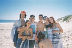 35mm Film, Film Camera, Guy Friends, Best Friends, Disposable Camera, Beach Aesthetic, Aesthetic People, Teenage Dream, Musica