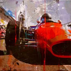 Racing-Legends-141 by Markus Haub by Le Siants Galerie, via Flickr