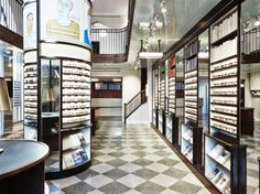 Time Out list of best stores in #NYC  Warby Parker
