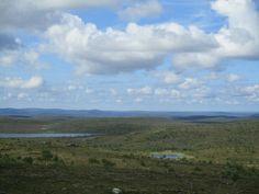 Hiking Kaldoaivi, Finland M.