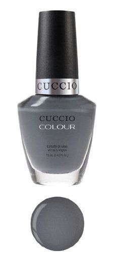 Cuccio Colour Soaked In Seattle Grey Professional Nail Varnish Polish 13ml by Cuccio, http://www.amazon.co.uk/dp/B00AJQ4JNY/ref=cm_sw_r_pi_dp_HRWusb05YW2X8