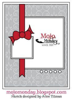 Mojo Monday #168