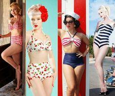 De Bem Com Meu Espelho: Moda Praia 2014: Hot Pants