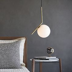 Too Modern? IC Lights S Pendant by Flos Lighting at Lumens.com