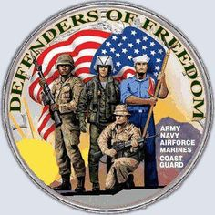 Support the men and women that defend all of us!