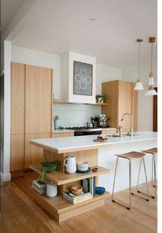 Modern Kitchen Decorating Ideas black cabinets and marble countertop kitchen | kitchen | pinterest