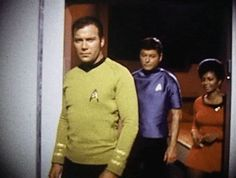 Star Trek TOS : Bloopers ( priceless )