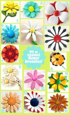 Fun...I bought my mom at least a dozen of these when I was in grade school circa 1965